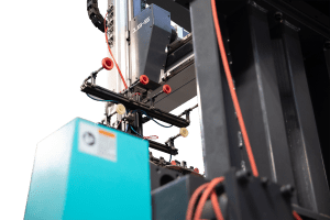 Injection Moulding Cannock